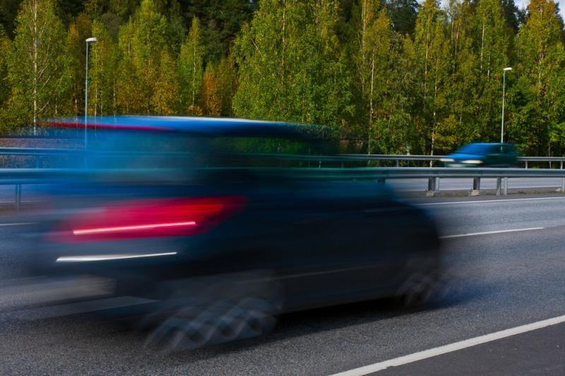 Vokietijos greitkeliuose ketinama riboti greitį