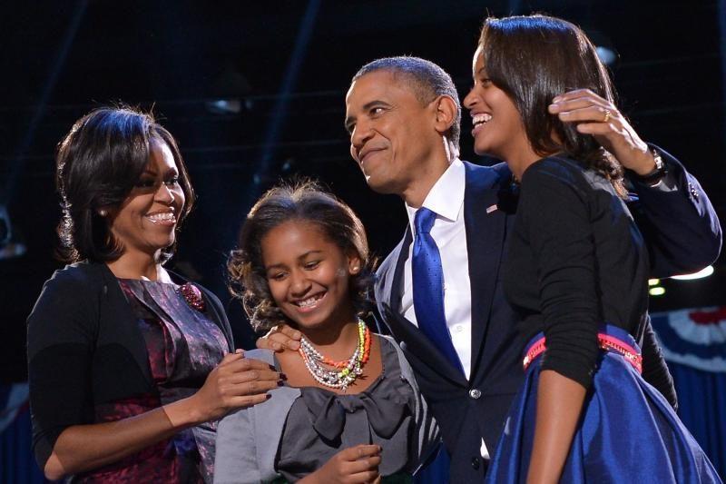 """B. Obama antrąkart paskelbtas žurnalo """"Time"""" metų žmogumi"""
