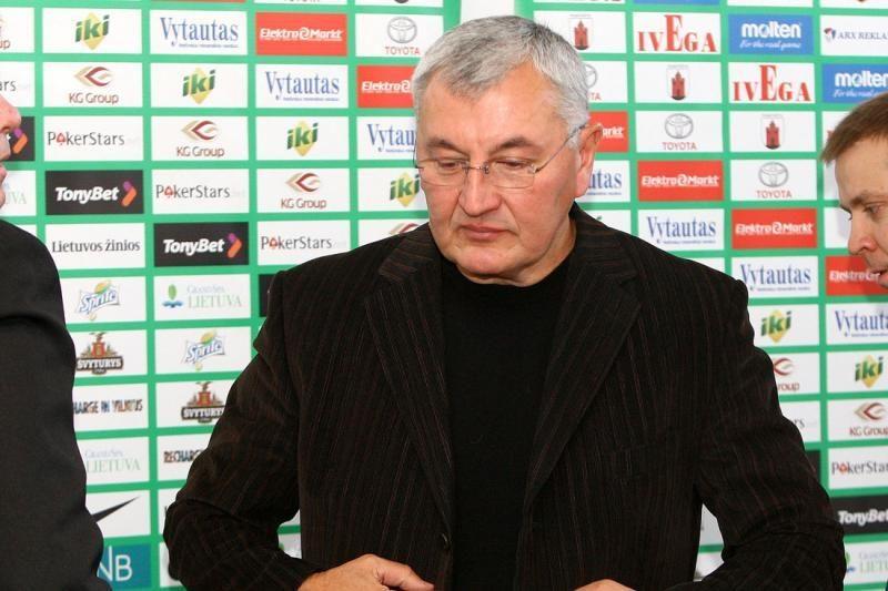 J.Kazlausko klubas – per žingsnį nuo Kinijos pirmenybių finalo