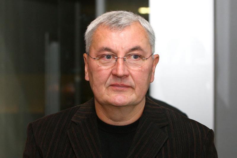 J.Kazlauskas: asistentai pasirinkti, belieka atidirbti pasitikėjimą