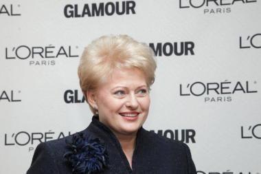 D.Grybauskaitė šiemet vyks į Vatikaną