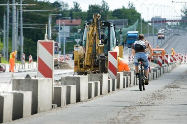 Lazdynų tilto atidarytuvių šiandien nebus (papildyta 16 val.)