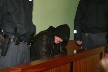 Teismas atmetė S.Pauliko apeliacinį skundą