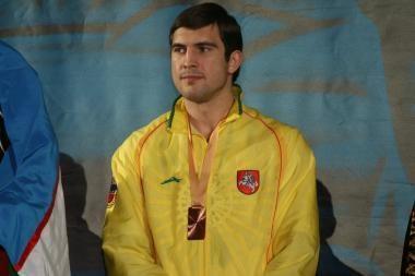 Lietuvių nesėkmės Europos bokso čempionate Rusijoje