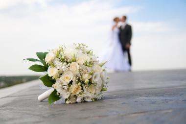 Pirmoji santuoka ne metrikacijos skyriuje įvyks Bajorų rūmuose