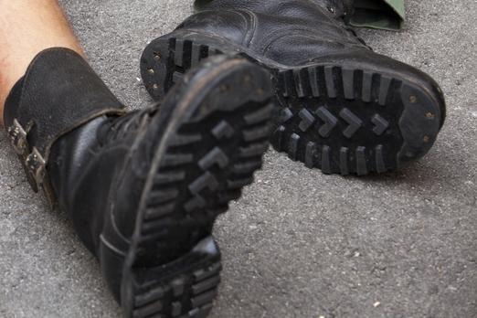 Šuo  suimtojo  bate  aptiko  kvaišalų