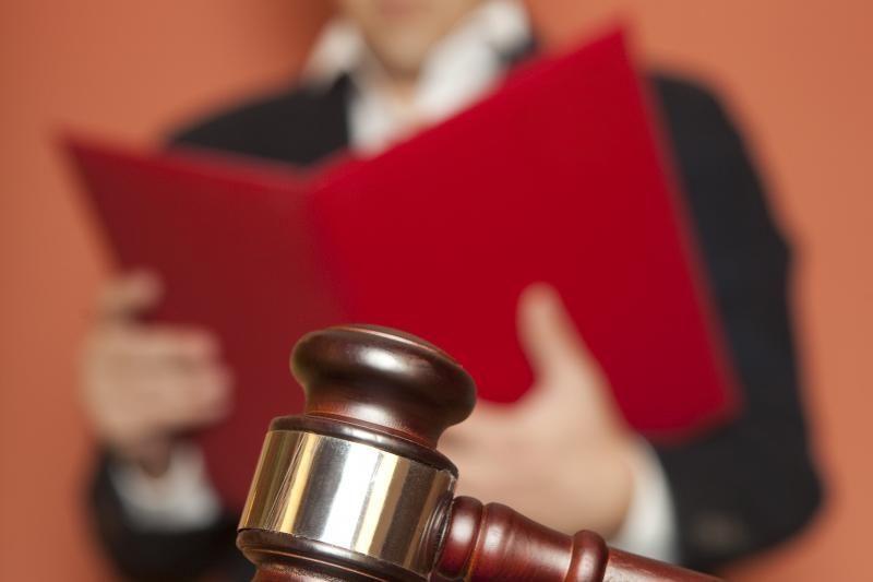 Vilniaus teismas atvertė balsų pirkimo bylą įkalinimo įstaigose