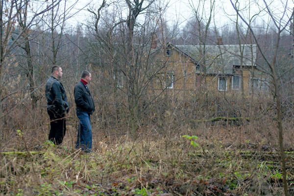 Vilniaus laukymėje žmogaus lavonas rastas po metų