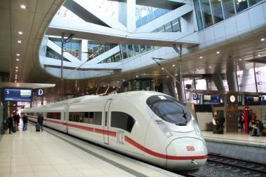 """Šiemet """"Siemens"""" iš """"žaliųjų"""" technologijų uždirbo 28 mlrd. eurų"""