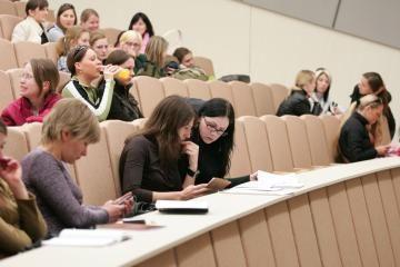 Ministras siūlo rasti papildomų lėšų aukštosioms mokykloms