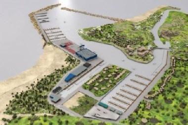 Paskelbtas Šventosios uosto projektavimo konkursas