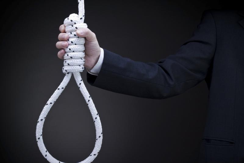 Širvintų komisariate pasikorė sulaikytas vyras