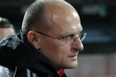 Lietuvos ir Latvijos futbolo čempionų lygiosios