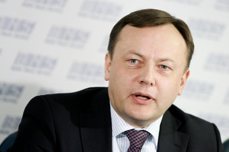 IAE vadovas: ateis laikas ir O.Čiukšys bus atleistas