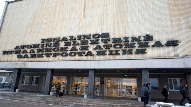 Sustabdytas finansavimas Ignalinos AE uždarymo projektui (papildyta)