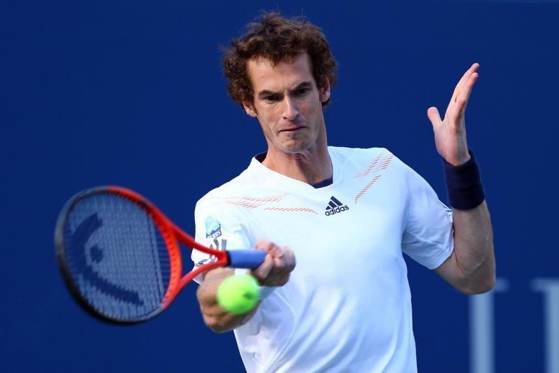 Atvirame JAV teniso čempionate triumfavo A.Murray'us