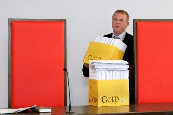 Teisėjų etikos komisiją paliko jos pirmininkas A.Driukas