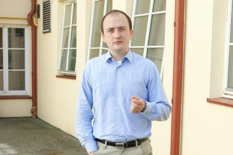 S. Muravjovas: noras paveikti politikus negalėjo dingti per naktį