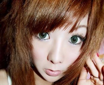 Išsvajotos didelės akys – už 50 dolerių