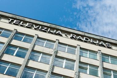 LRT tarybos nariais paskirti E.Ganusauskas, A.Pitrėnienė, L.Gadeikis ir T.Eitutis