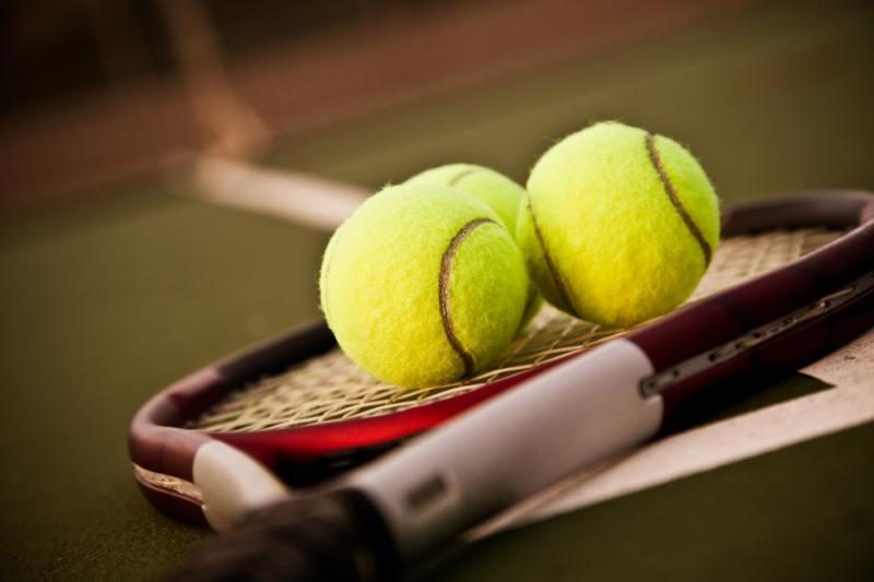 """Slovakė, rusė ir lenkė - """"UNICEF Open"""" teniso turnyro ketvirfinalyje"""