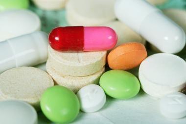 Vaistai Lietuvoje daug brangesni nei Estijoje