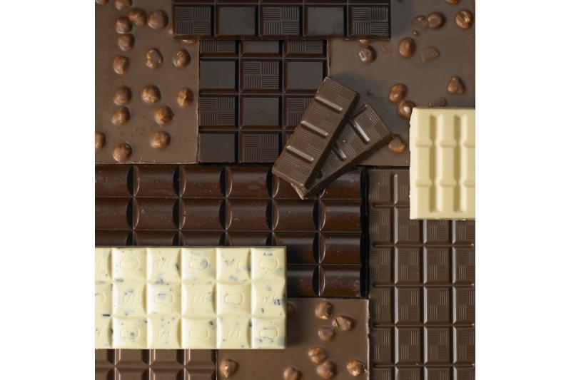 Koks šokoladas Lietuvos vyrams ir moterims yra tikras?