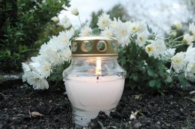 Klaipėdoje ir Vilniuje dvi paslaptingos mirtys