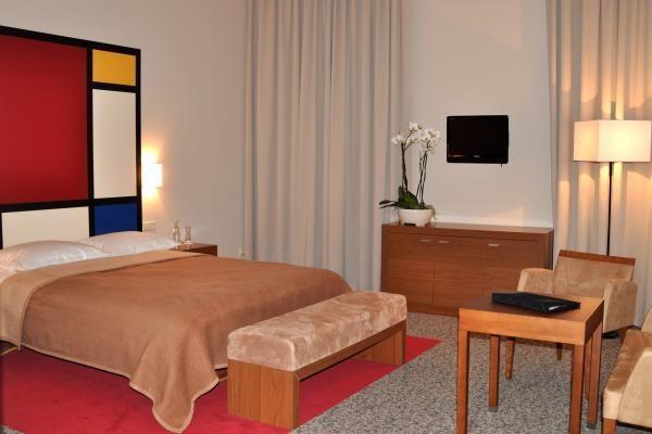 Latvijos viešbučiai apkarpė kainas 20-30 proc.