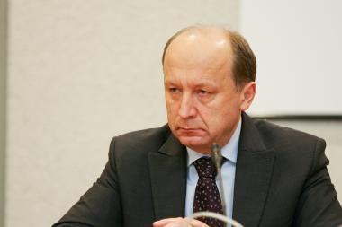 Daugiausiai reprezentacijai leido premjeras, finansų ministrė neišleido nieko