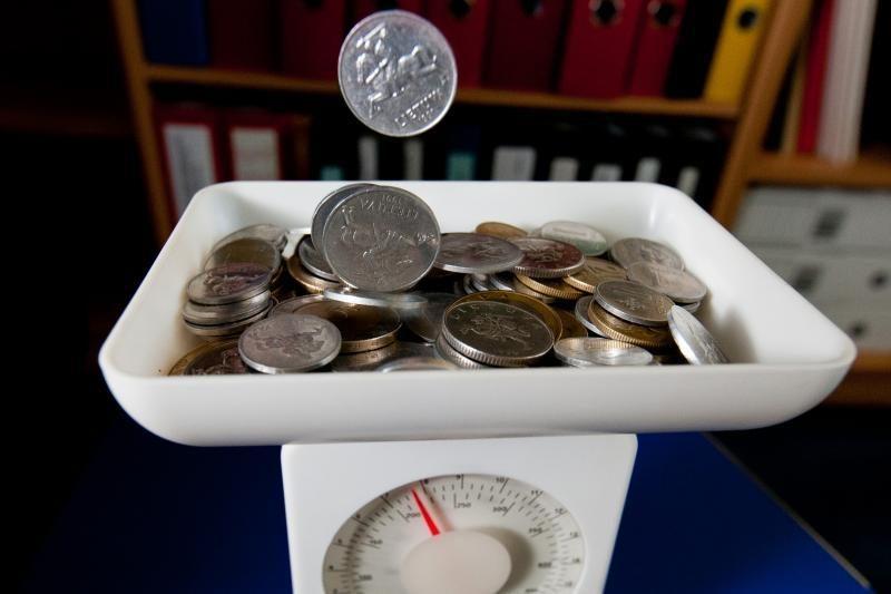 Prognozės: Lietuvos ekonomikos augimas toliau spartės