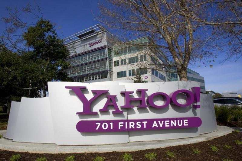 """""""Yahoo"""" paskyras apsaugoti nori naudodama jūsų draugų nuotraukas"""