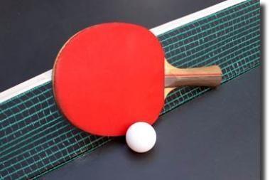 Stalo tenisininkams - sidabras ir bronza