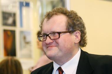 L.Donskis: Seimo nariai iš Lietuvos Europos parlamente sukėlė juoką