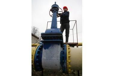 Kuriamas dujas eksportuojančių šalių aljansas
