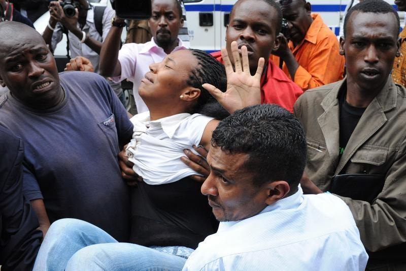 Kenijoje per genčių išpuolius žuvo 39 žmonės