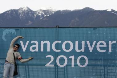 LRT ruošiasi olimpiniam maratonui
