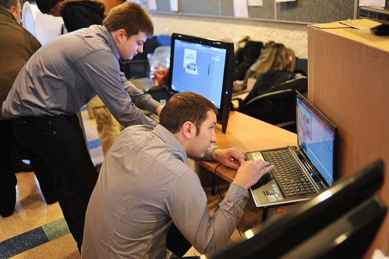 Darbo sąlygas Lietuvoje išbandys išeivių jaunimas