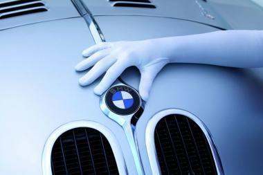 Akliems BMW fanams -