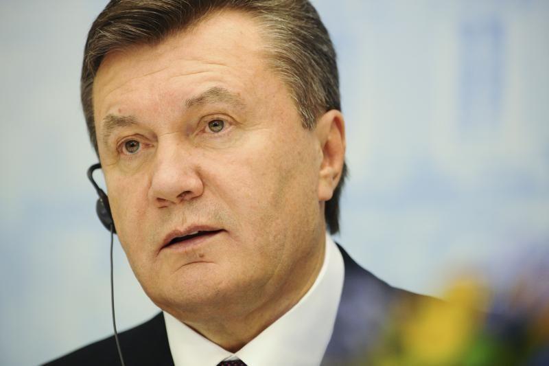 Vasario pradžioje į Lietuvą atvyks Ukrainos prezidentas
