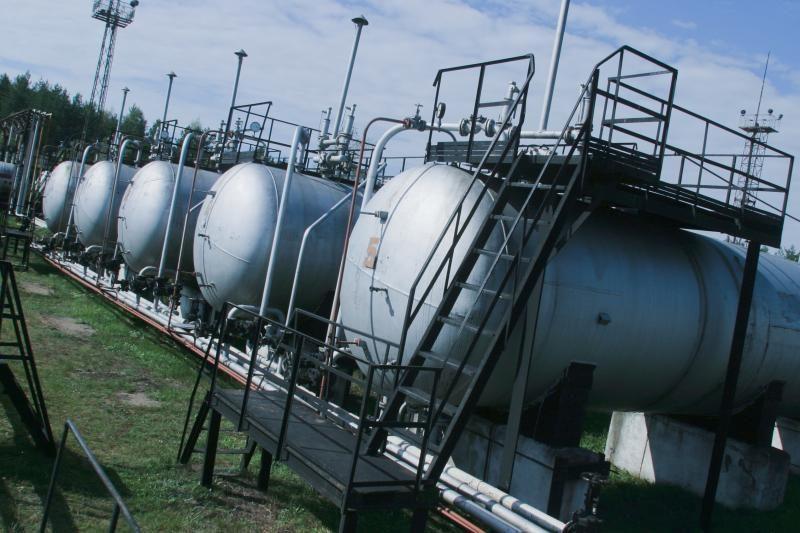 """Europa pradėjo puolimą prieš """"Gazprom"""" ir V.Putiną"""
