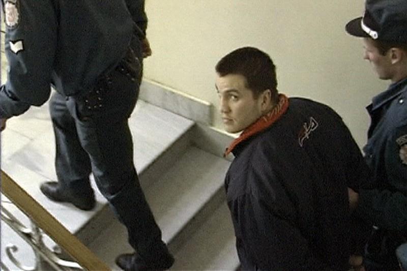 Įtariamajam advokato S.Novikovo nužudymu pratęstas suėmimo terminas