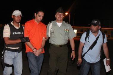 Kolumbijos aferistas sučiuptas Panamoje