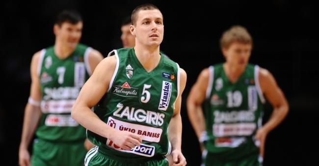 D. McGrathas: treniruočių sąlygos Kaune net geresnės nei NBA klube