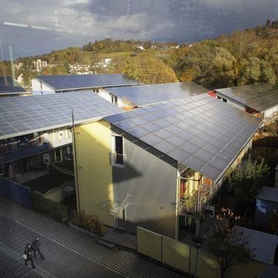 Lietuva apimta alternatyviosios energijos plėtros entuziazmo