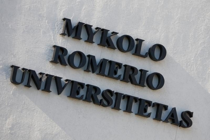 MRU šokiravo studentės kreipimasis į teismą dėl nusipirkto blogo darbo