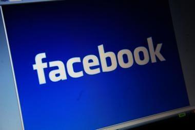 """""""Hitwise"""": """"Facebook"""" – populiariausia metų užklausa"""