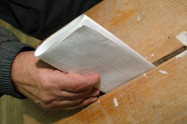 Vyriausybė skyrė partijoms 4 mln. litų kompensacijoms už išlaidas per 2008 m. Seimo rinkimus