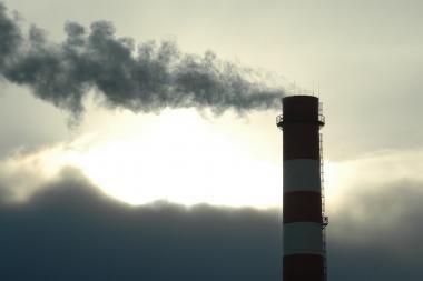 Klaipėdos valdžia davė leidimą termofikacinės jėgainės statybai