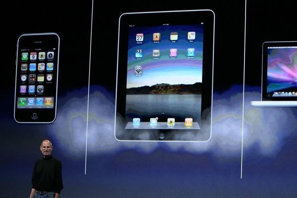 """Monitorių gamintojas """"Proview"""" bando Kinijoje uždrausti """"iPad"""""""